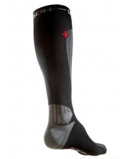 Dissent Ski Pro Fit Compression Nano Tour Sock (F2017)