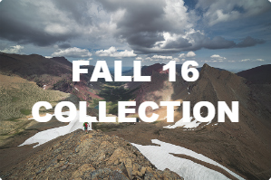 Outdoor Fall/Winter Collection