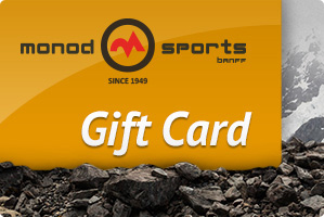 monod sports e-giftcard