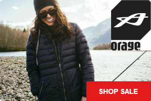 Orage winter sale