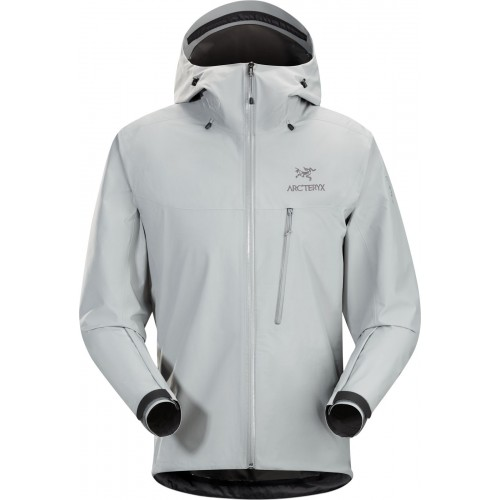 Arc'teryx Men's Alpha SL Jacket (Prior Season)