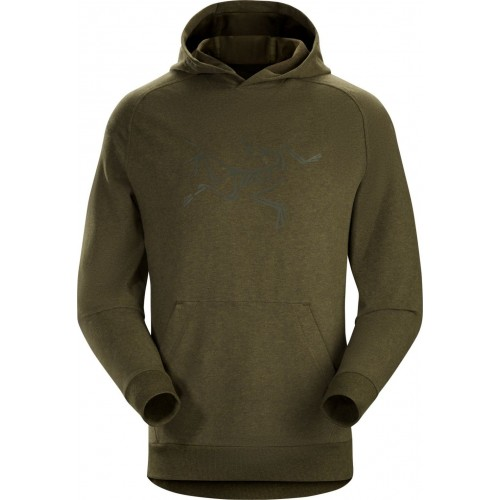 Arc'teryx Men's Archaeopteryx Pullover Hoody (Past Season)