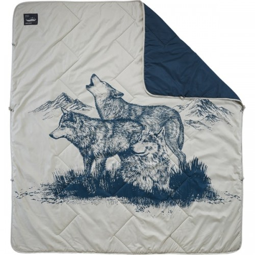 Thermarest Argo Blanket Wolf