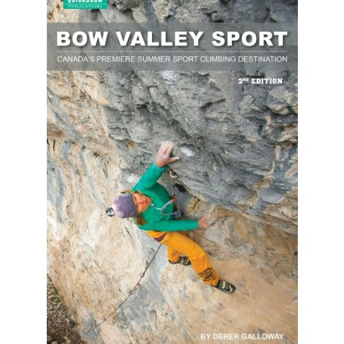 Bow Valley Sport (2nd Edition)