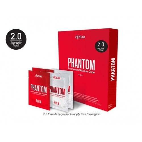 DPS Phantom 2.0 with instalation instore (F2018)