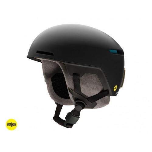 Smith Code MIPS Helmet (W18-19)