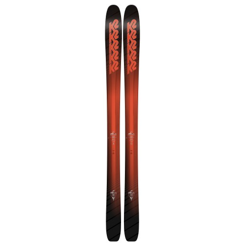 K2 Pinnacle 105 Skis (W17-18)