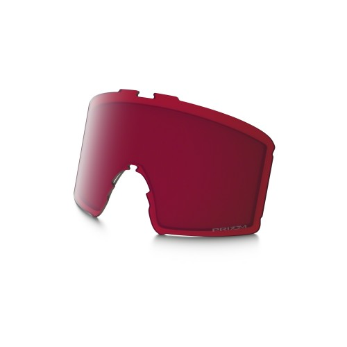Oakley PRIZM Rose Line Miner Replacement Lens