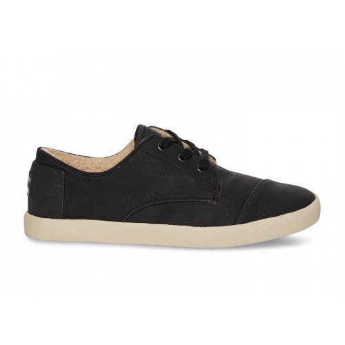TOMS Shoes - Women's Paseo Lined