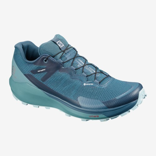 Salomon Women's Sense Ride 3 GTX Invis Fit Shoes (S2020)