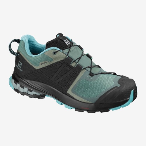 Salomon Women's XA Wild GTX Shoe