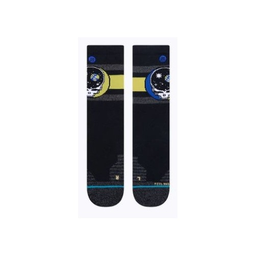 Stance Space Your Face Socks