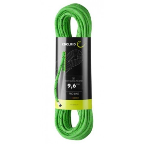 Edelrid Tommy Caldwell Pro Dry 9.6mm