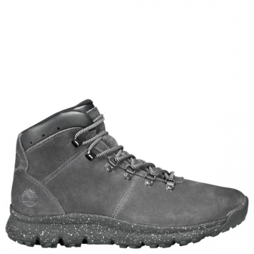 Timberland Men's World Hiker Mid Boot (F2018)