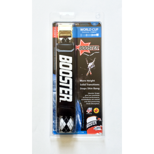 Booster World Cup Booster Strap