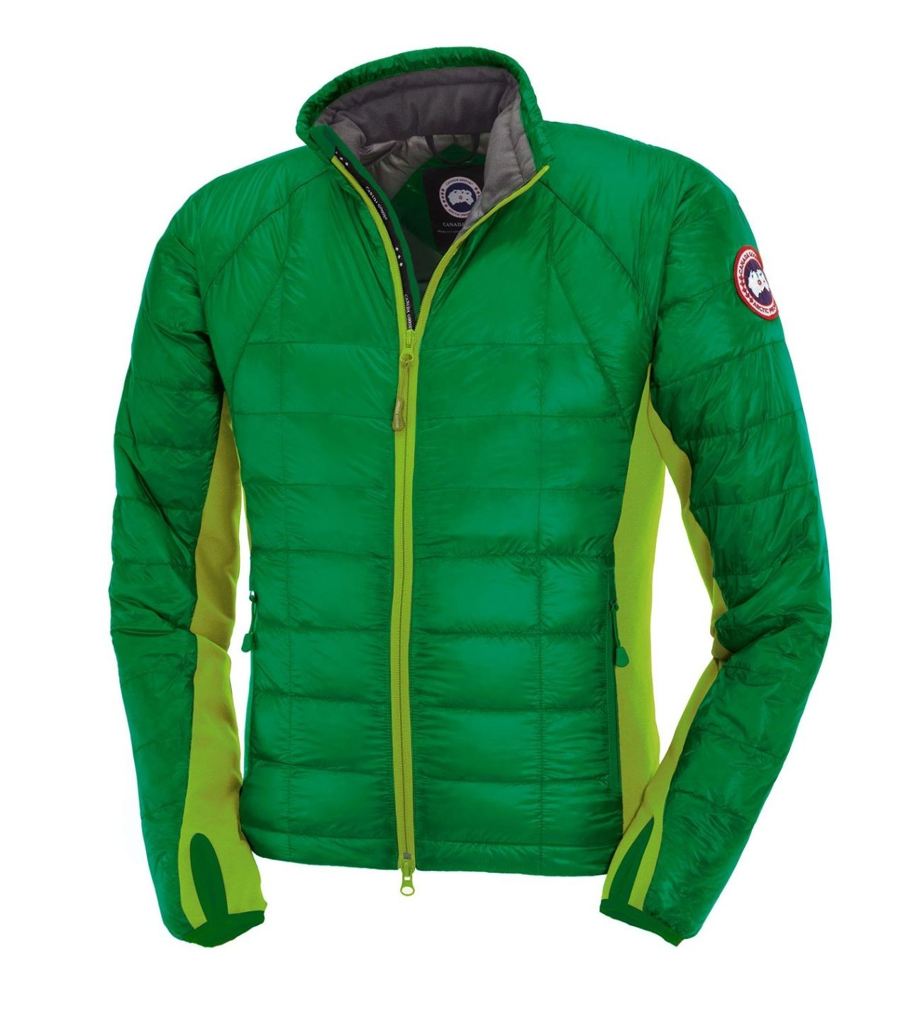 Canada Goose Men's Hybridge Lite Jacket (2701M) Canada ... - photo#9