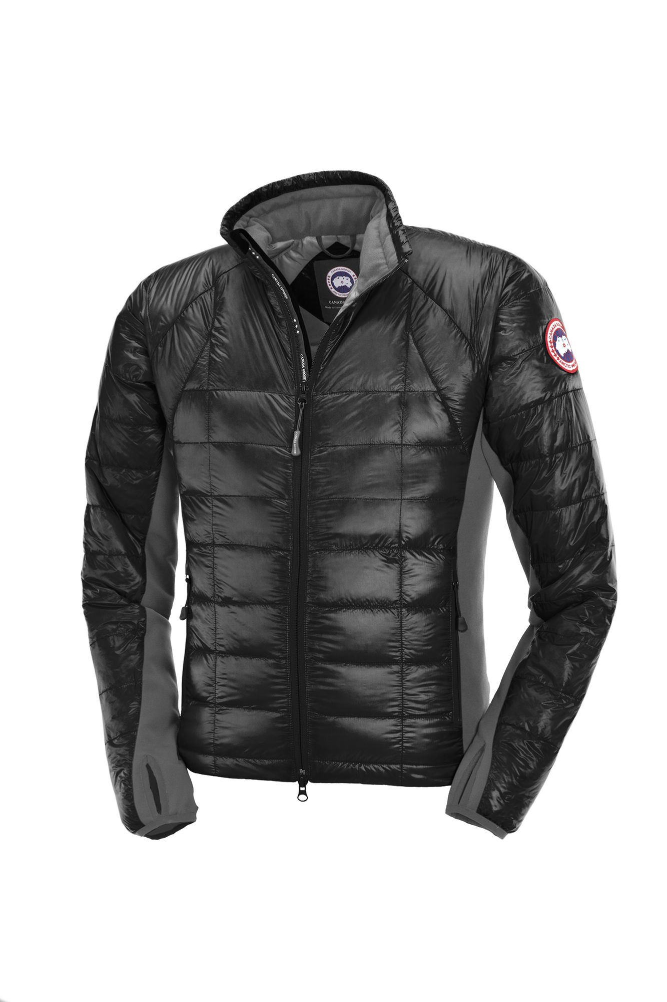 Canada Goose Men's Hybridge Lite Jacket (S2016) Canada ... - photo#1