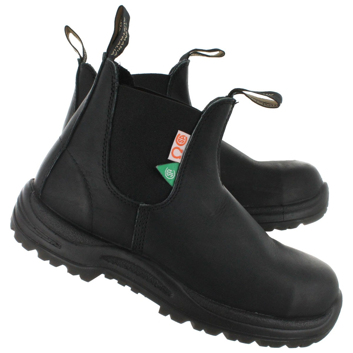 Blundstone 163 Csa Greenpatch Boot Canada Online Best