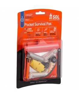 Adventure Medical Kits - Pocket Survival Pak