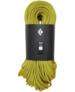Black Diamond 9.4 - 70m Climbing Rope