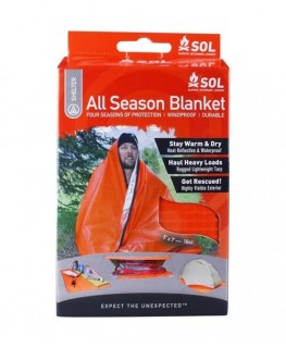 Adventure Medical Kits - All Season Blanket