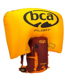 BCA Float 17 Speed Avalanche Airbag