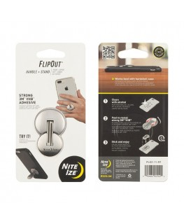 Nite Ize FlipOut Phone Handle and Stand