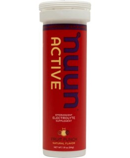 Nuun Active - Fruit Punch