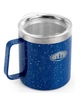 GSI Glacier Stainless 15 fl oz Cup