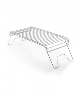 GSI Camp Fire Grill with Folding Legs