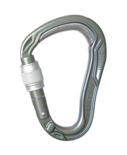 Edelrid HMS Bulletproof Screw Gate