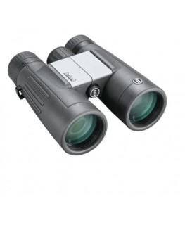 Bushnell Prime 10x42 Binoculars - An all-metal chassis is the new PowerView 2's foundation, and it's never before been offered at this price. The all-metal chassis ensures ruggedness and durability in the harshest elements, meaning the chassis won't crack