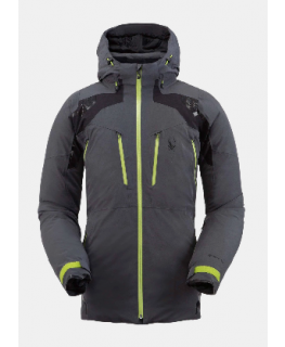 Spyder Men's Pinnacle GTX Ski Jacket (F2019)
