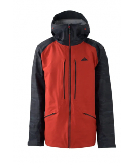 Strafe Men's Nomad Ski Jacket (F2019)