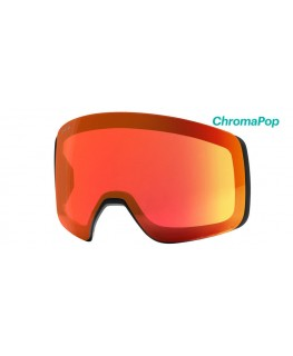 Smith 4D MAG ChromaPop Replacement Lens