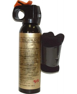 Earth Management Bear Beware Spray (225g)