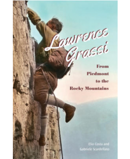 Lawrence Grassi: From Piedmont to the Rocky Mountains