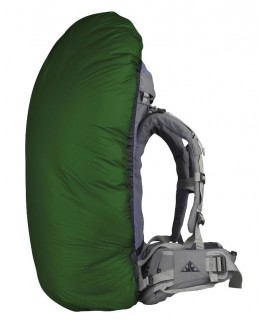 Sea to Summit's Ultra-Sil Pack Cover (Medium) - Green