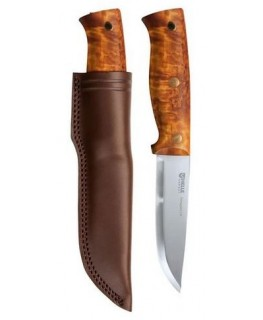 Helle Temagami CA Knife
