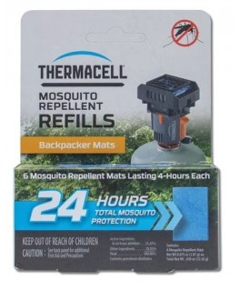 Thermacell Backpacker Mosquito Repeller refill