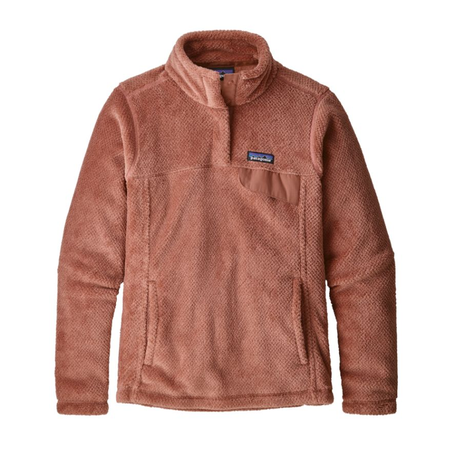 Patagonia Women S Re Tool Snap T Fleece Pullover F2019