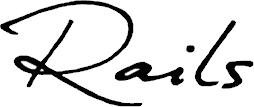 Rails Clothing Logo